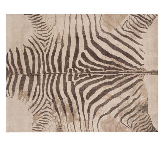 zebra rug zebra printed rug SWXKCYL