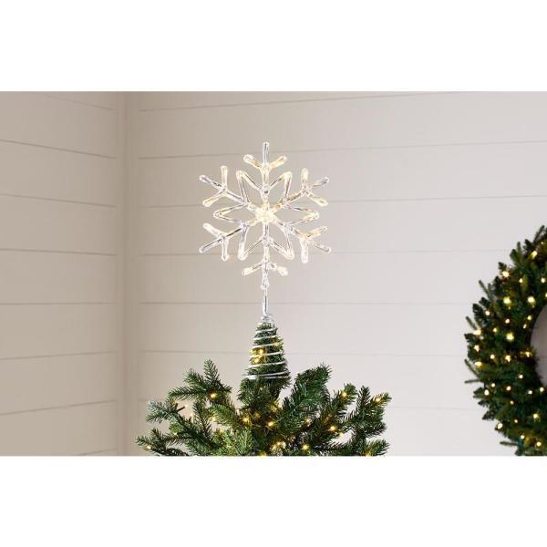3 Christmas Tree Topper