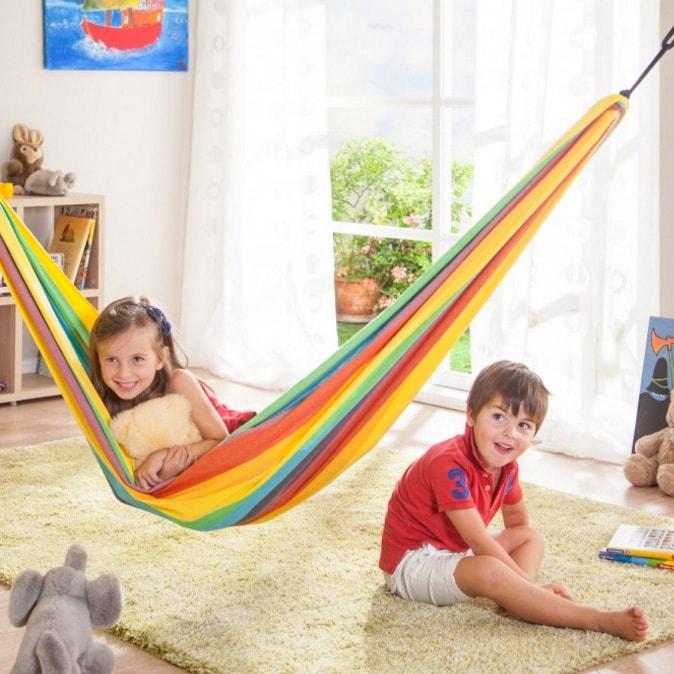 Swings N' Things − The Hammock Experts | Disney Sprin