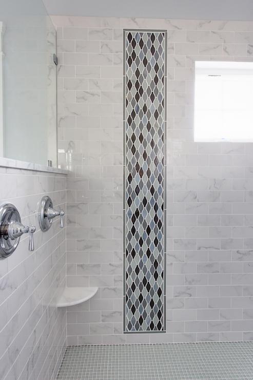 Beautiful bathroom accent tile ideas - Hupeho