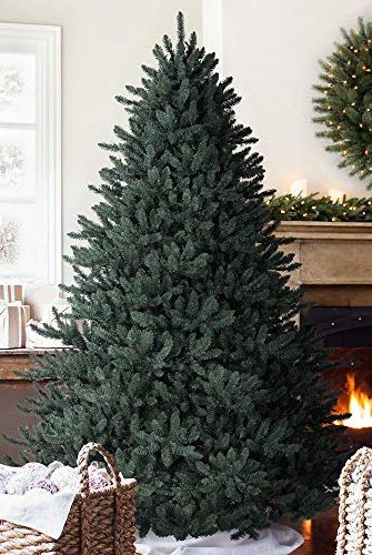 15 Best Artificial Christmas Trees 2020 - Best Fake Christmas Tre