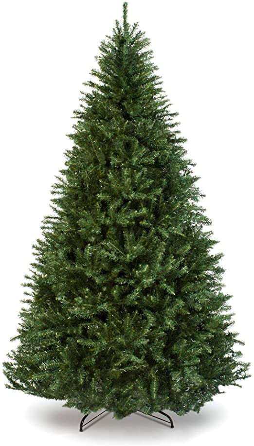 Amazon.com: Best Choice Products 7.5ft Hinged Douglas Full Fir .