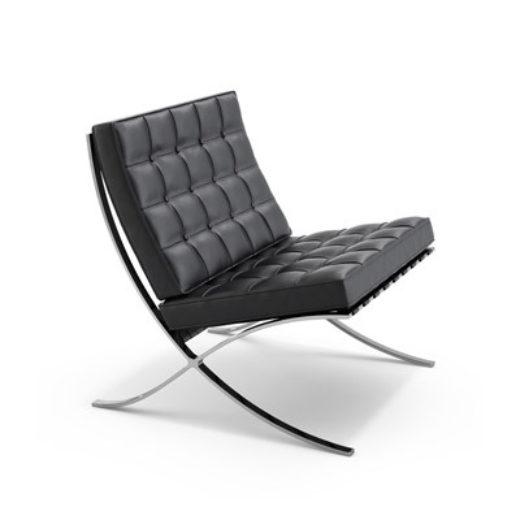 Barcelona® Chair | Kno