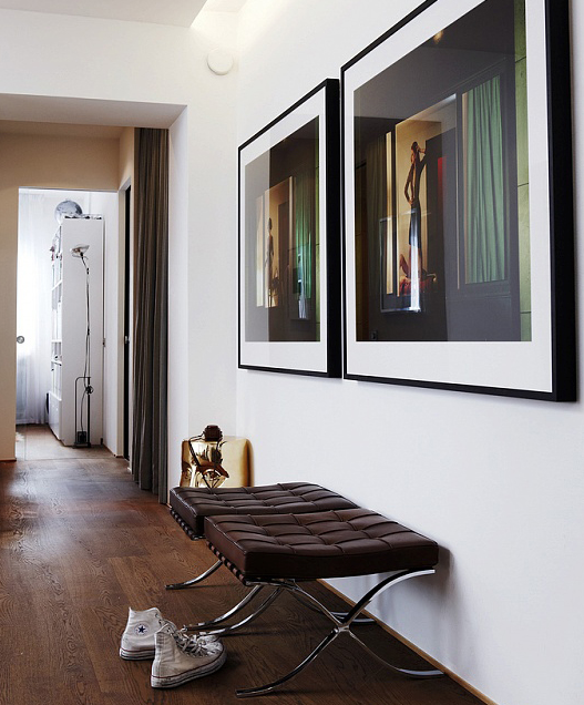 Barcelona stools #BarcelonaChair | Home, Interior, Interior desi