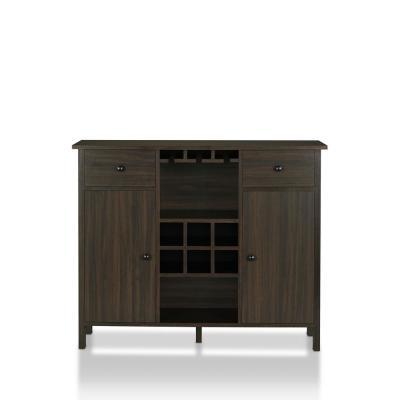 Farmhouse - Home Bars & Bar Sets - Kitchen & Dining Room Furniture .