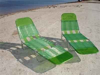 Tri Fold Lawn Chair | Beach lounge chair, Lawn chairs, Beach loun