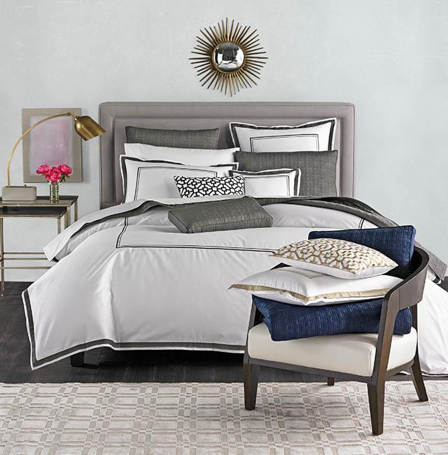 Bedding Ideas - Macy