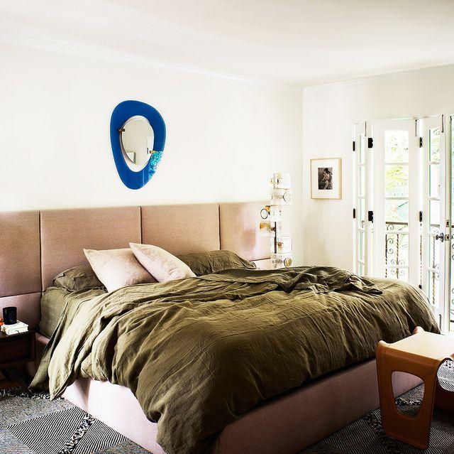 64 Stylish Bedroom Design Ideas - Modern Bedrooms Decorating Ti