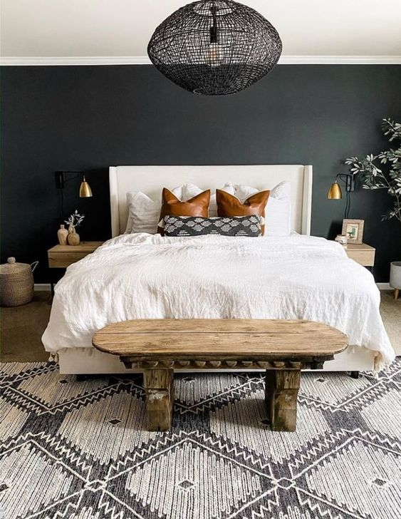Crushing On: White Bedding - Stacy Risenm