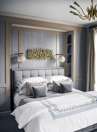 Bedding Ideas 2019 To Create A Relaxing Oasis At Home With | Décor A