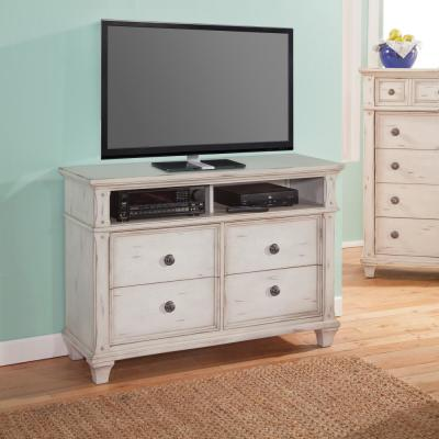 Media Storage - Chest Of Drawers - Bedroom Furniture - The Home Dep