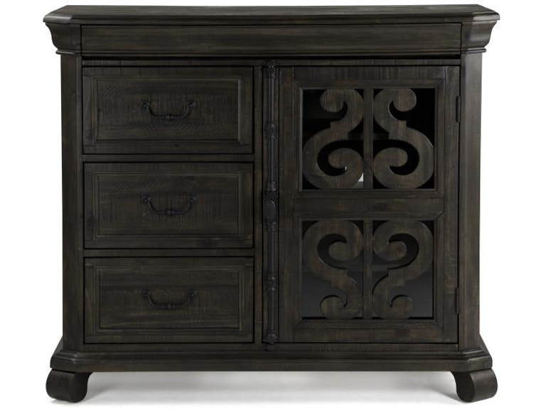 Magnussen Home Bedroom Media Chest B2491-36 - China Towne .