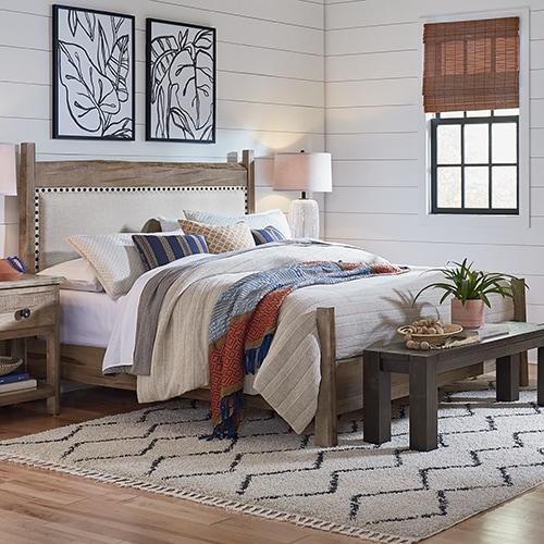 Bedroom Furniture | Bedroom Sets | Master Bedroom Sets | Basse