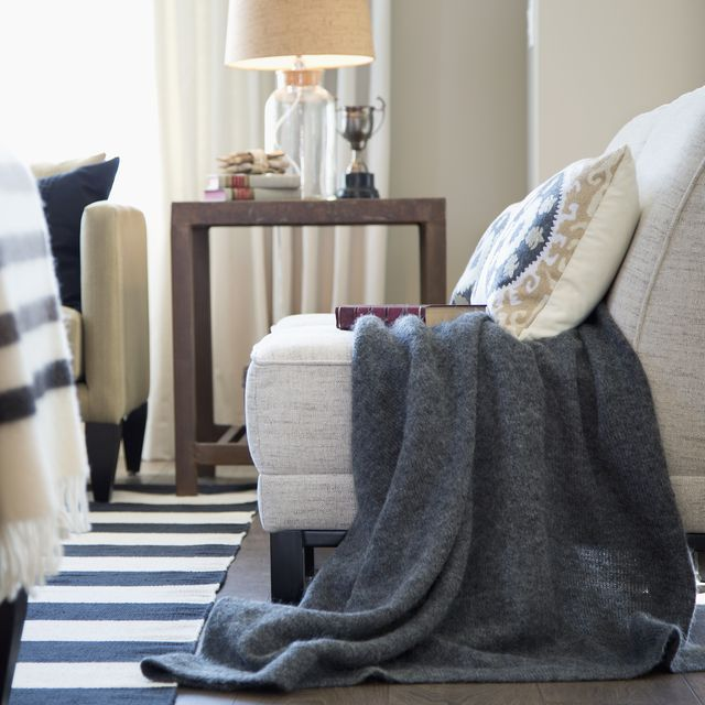 13 Best Throw Blankets 2020 - Comfortable, Stylish Throw Blanke