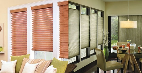 Blinds vs. Shades: what's the Difference? | beHO
