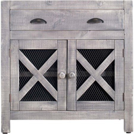 Accent Chests and Cabinets in Fayetteville, NC | Bullard Furniture .