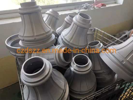 China Yard Lamp Post Light Pole /Outdoor Cast Aluminum Poles/Cast .