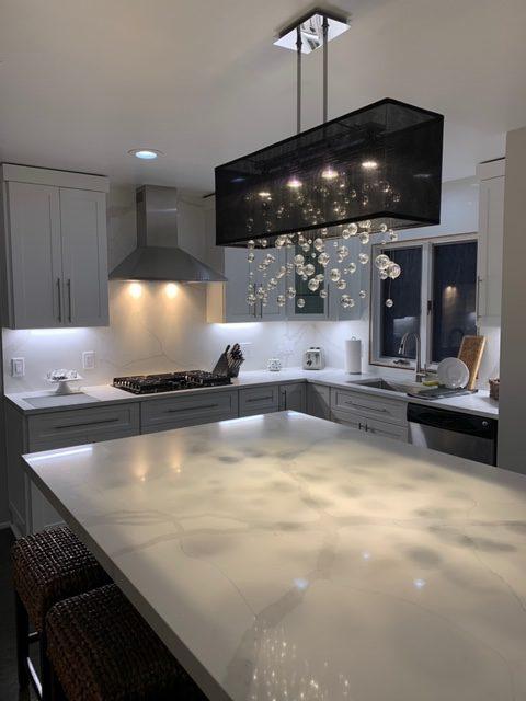 Crystal Chandeliers Kitchen Lighting Glow Chandelier Ideas .