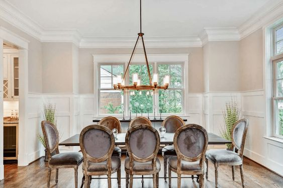 Marvelous Dining Room Chandelier Ideas That'll Blow Your Mind .