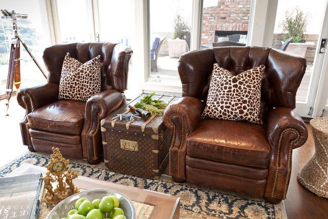 French Interiors Interior Design Ideas | Living room furniture .