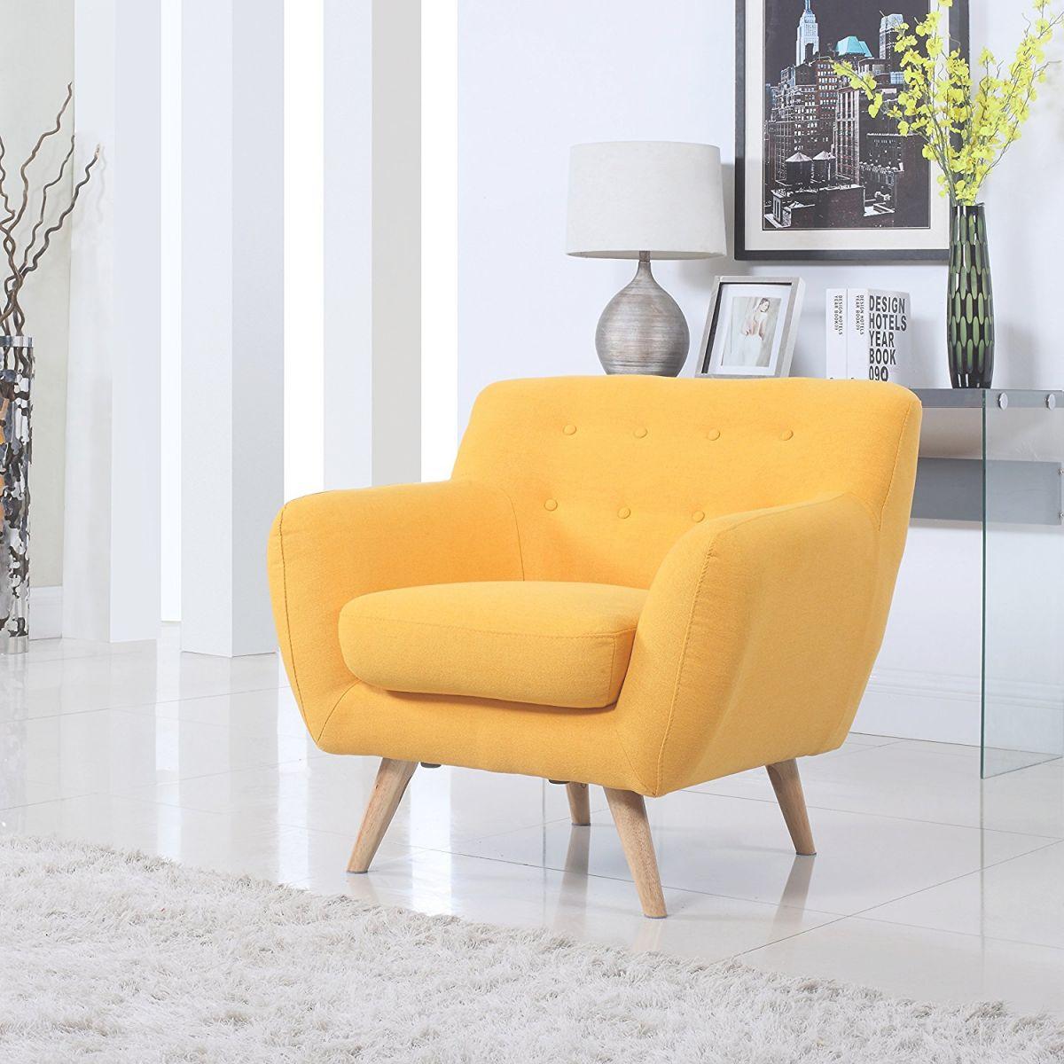 Club Chair Ideas