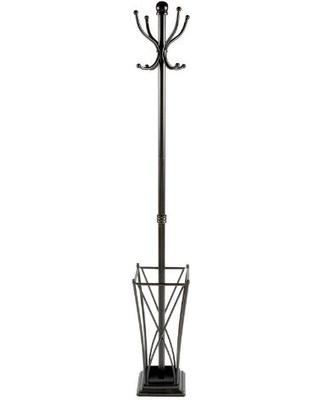 New Deals on Metal Coat Rack with Umbrella Sta
