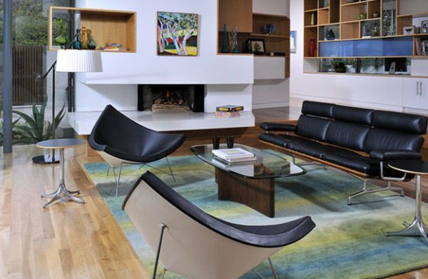 Coconut Chair Ideas