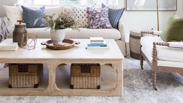 Watch 4 Easy and Different Coffee Table Decorating Ideas in 1 Minu