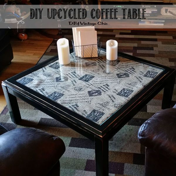 These 19 coffee table ideas will inspire you to make your own .