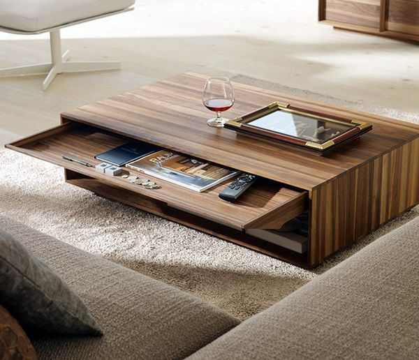 What is your ideal coffee table idea? We are sure that you have .
