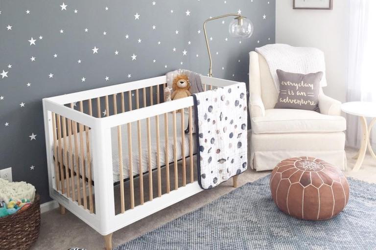 Baby Boy Nursery Ideas & Gui