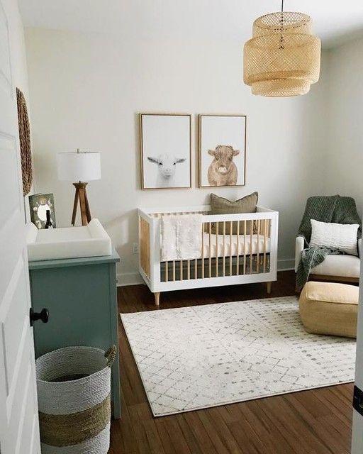 Babyletto Lolly Convertible Crib | Nursery baby room, Baby nursery .
