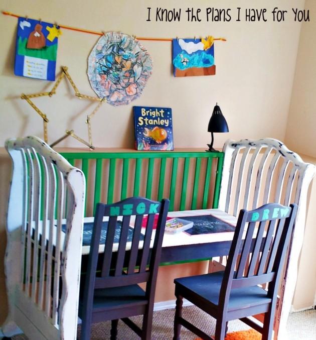 Convertible Crib Ideas