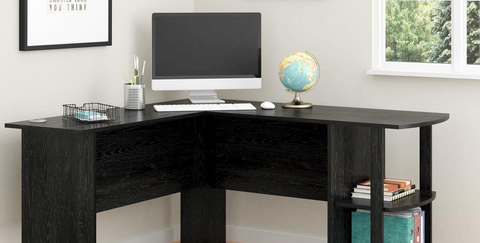 10 Best Corner Desks For Turning Any Space Into A Workspace .