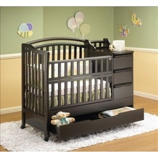Crib With Storage Drawer - Ideas on Fot