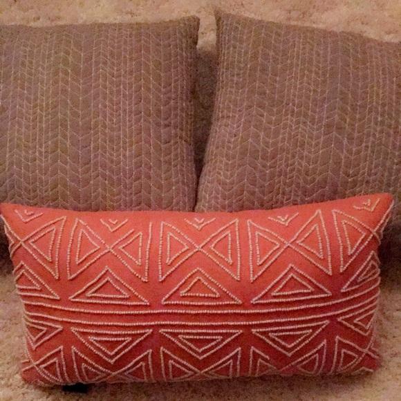 Cynthia Rowley Accents | Throw Pillows | Poshma