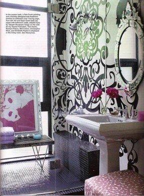 Cynthia Rowley Home Decor - Ideas on Fot