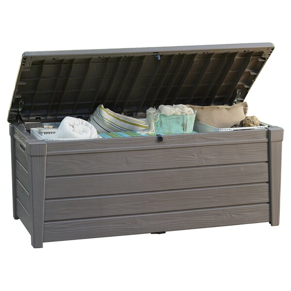 Deck Boxes & Patio Storage You'll Love in 2020 | Wayfa