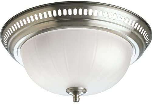 Progress Lighting PV005-09 Decorative Bathroom Exhaust Fan .
