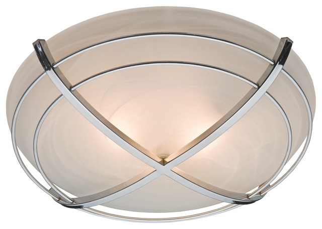 Halcyon Decorative Bath Fan With Light - Contemporary - Bathroom .