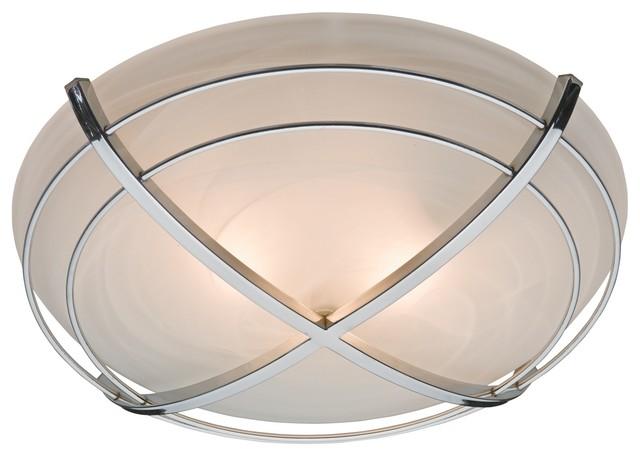 Halcyon Decorative Bath Fan With Light - Contemporary - Bathroom .