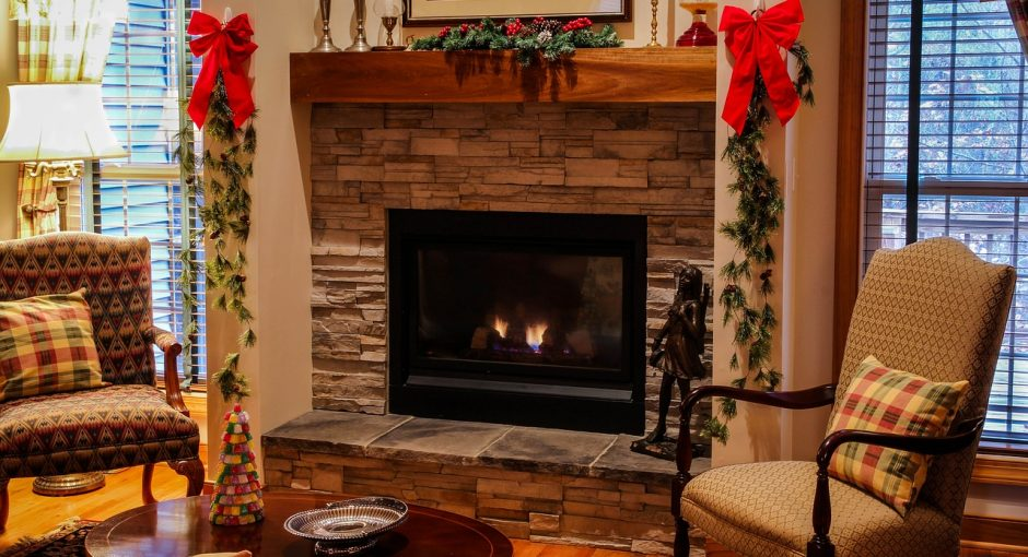 Electric Fireplaces Are Functional And Decorative | My Gadge