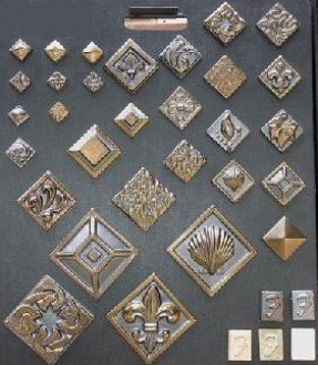 Decorative Tile Inserts - Ideas on Fot