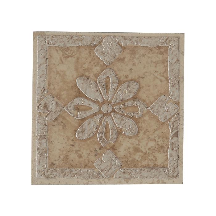 Decorative Floor Tile Inserts