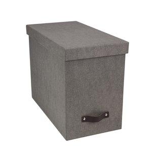Hanging File Boxes | Wayfa