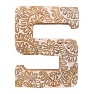 Decorative Block Letters | Wayfa