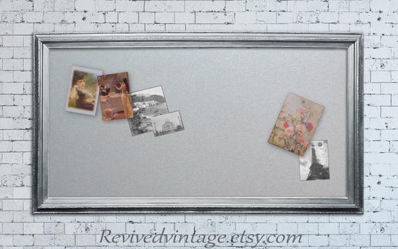 DECORATIVE MAGNETIC BOARDS Dry Erase Board Magnet Board | Et