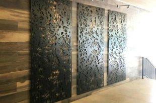 Tin Wall Panels Decorative Tin Wall Panels Awesome Black Design .