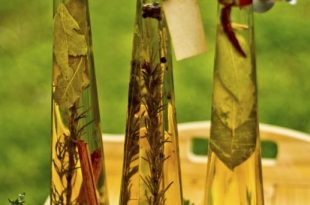 How to Make Your Own Decorative Tuscan Olive Oil Bottles | Tuscan .