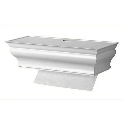 Amazon.com: Healthy Shelf® Wall Mount, Single Sheet, Multi-fold .